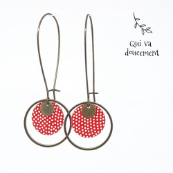 Simply - Petit pois rouge