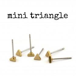 Clou - mini triangle