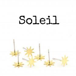 Clou - soleil